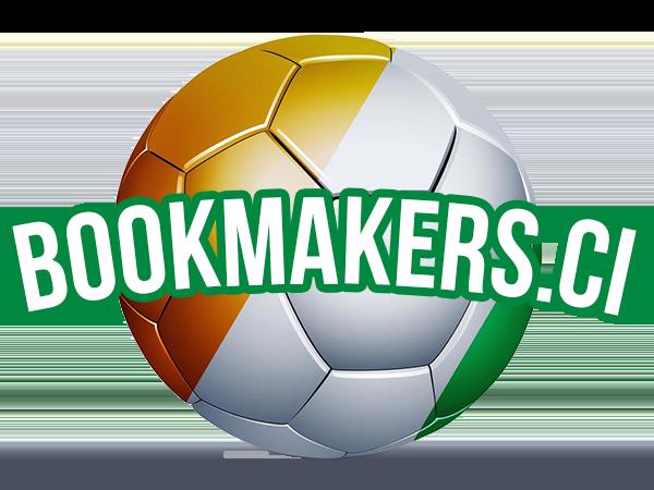Bookmakers en Côte d'Ivoire