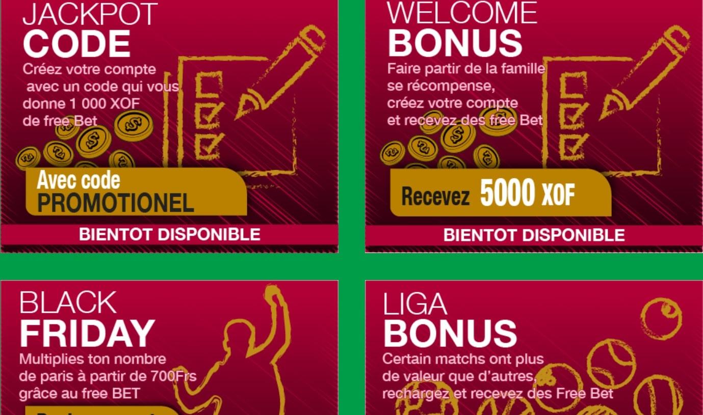 Sportcash Bonus